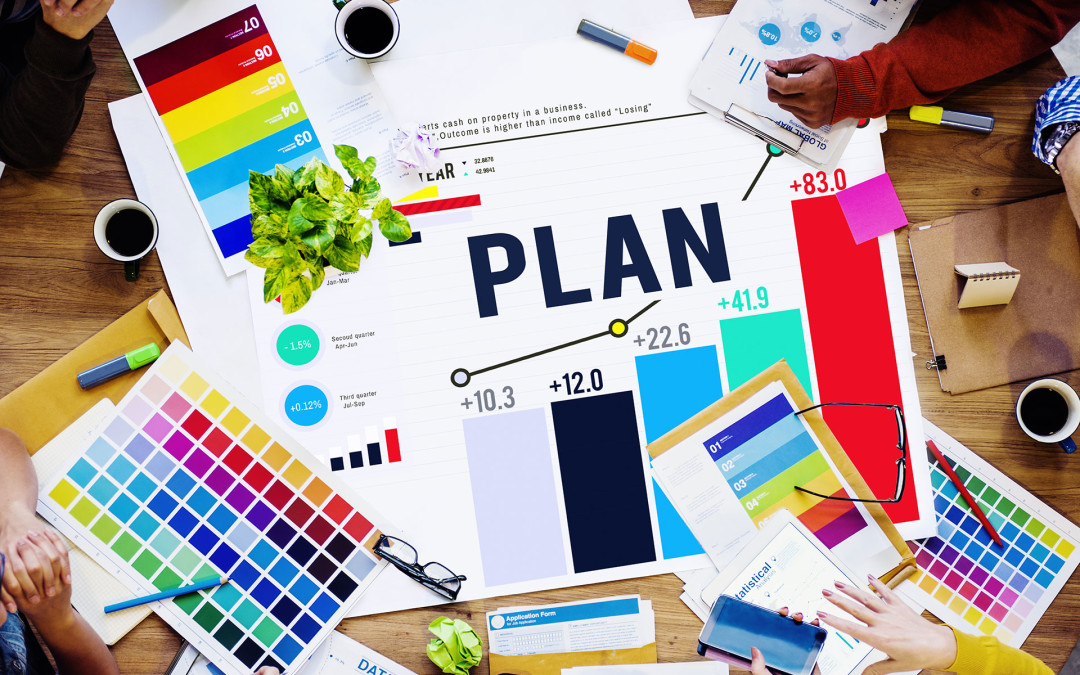 5 Tips for Writing a Successful Business Plan